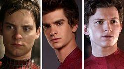 Este é nosso ranking de todos os filmes do Homem-Aranha — do pior para o