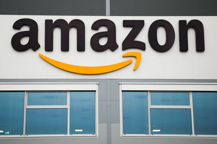 Amazon removed the book's product description after HuffPost requested comment.