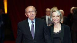 L'épouse de Gérard Collomb évincée de son poste à