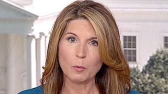 Nicolle Wallace buck-ass naked