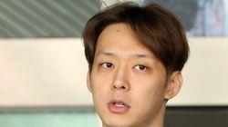 박유천이 징역 10월, 집행유예 2년을