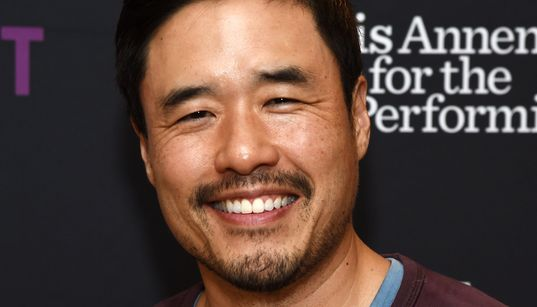 'Always Be My Maybe' Star Randall Park Is A Proud BTS