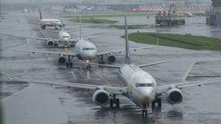 May Take 48 Hours To Make Mumbai Airport's Main Runway