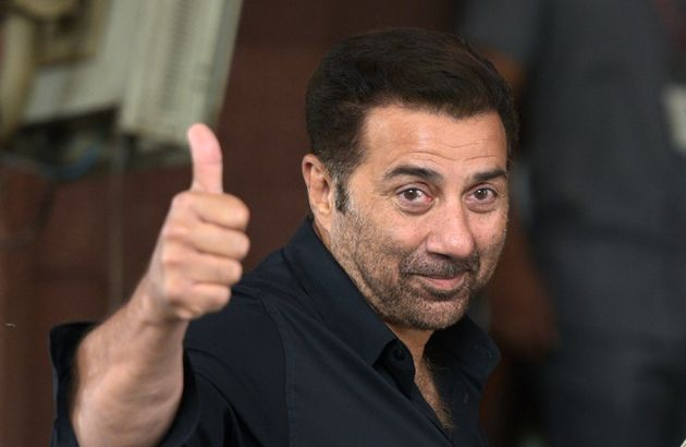 Sunny Deol Hired Someone To Attend His Meetings, After Gurdaspur Voted For