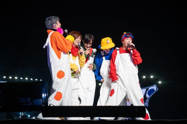 H.O.T. 콘서트가 예매 오픈 7분 만에