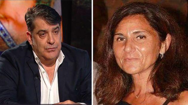 La madre di Marco Vannini contro Antonio Ciontoli: