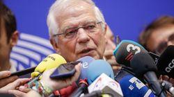 Exteriores pide al TSJC que paralice la actividad de las 'embajadas' catalanas en Berlín, Londres y