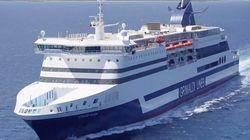 Traghetto fermo in mare dalla notte, paura tra 250 passeggeri: