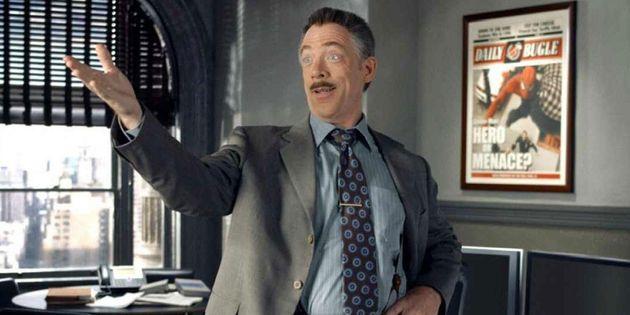 '스파이더맨 파 프롬 홈' 쿠키영상이 보여준 마블의 결단