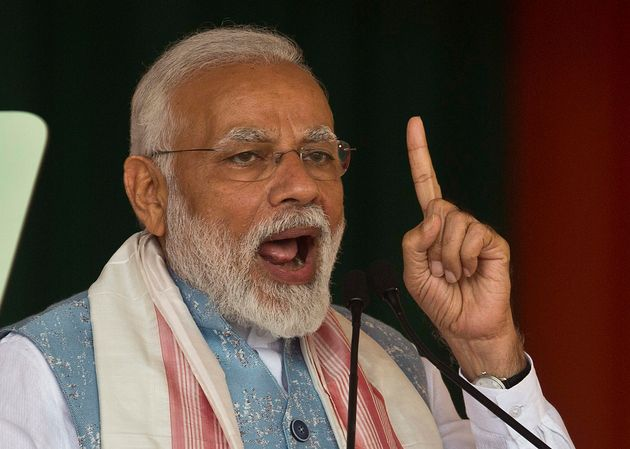'Manmaani Nahi Chalegi': PM Modi After Kailash Vijayvargiya's Son Assaults Civic