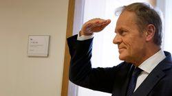 Los líderes europeos retoman el reparto de altos cargos de la UE tras el choque entre familias