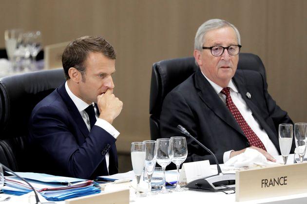 Le Mercosur pas sûr d'être ratifié par la France, prévient le