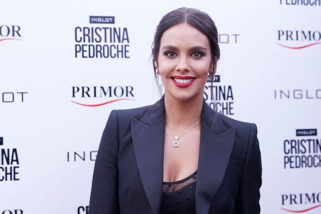 El comentario sobre la regla y los hombres que ha convertido a Cristina Pedroche en 'trending