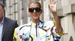 Céline Dion affole la Fashion Week de