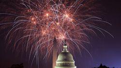 No es para tirar cohetes: lo que queda vivo de la Declaración de Independencia en los EEUU de