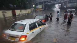 Opposition Hits Out At Maharashtra Govt As Heavy Rains Lash
