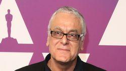 Ο Γιώργος Μαυροψαρίδης, μοντέρ στο «The Favourite», μέλος της Ακαδημίας των