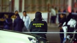 Mata a su mujer en Rute (Córdoba) y se entrega a la Policía en