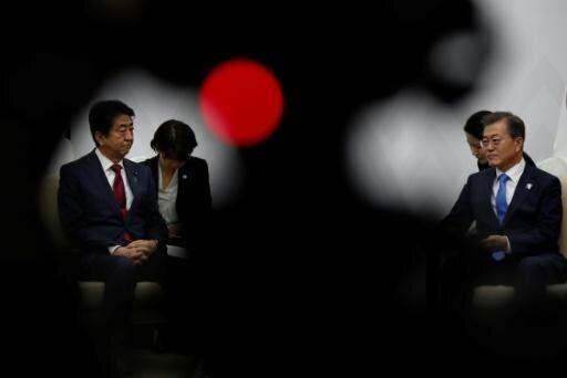 일본이 한국 수출 규제 위해 사전 평가까지