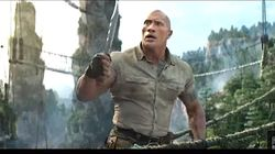 'Jumanji: The Next Level' Trailer: Dwayne Johnson, Kevin Hart Got