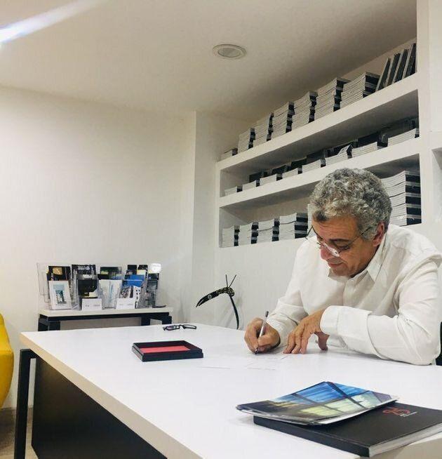 L'architecture de Larbi Merhoum et la quête d'un accomplissement de la modernité