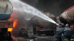 Νιγηρία: Τουλάχιστον δέκα άνθρωποι σκοτώθηκαν την ώρα που μάζευαν καύσιμα από βυτιοφόρο που