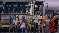 Málaga responde a los 'topicazos' y la imagen ridícula de una película de