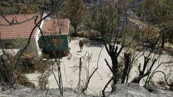 Controlado el incendio forestal de Toledo y