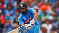 Rohit Sharma Becomes The Leading Run Scorer In World Cup