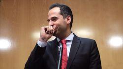 Cs no ha cerrado todavía un acuerdo con el PP en Madrid y pide más