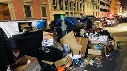 Emergenza rifiuti a Roma? Ama: