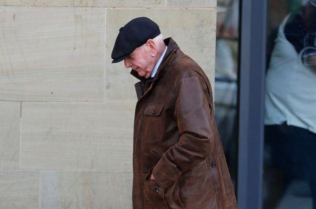 Albert Grannon was jailed for three