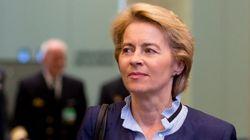 Face au casse-tête de la Commission européenne, Macron propose le nom d'une ministre