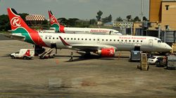 Choc après la découverte du corps d'un clandestin présumé tombé d'un avion à