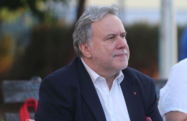Κατρούγκαλος: Η Τουρκία έχει και αυτή δικαιώματα στο