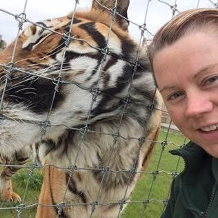 Rosa King: Death Of Zoo Keeper Mauled By Tiger Ruled Accidental