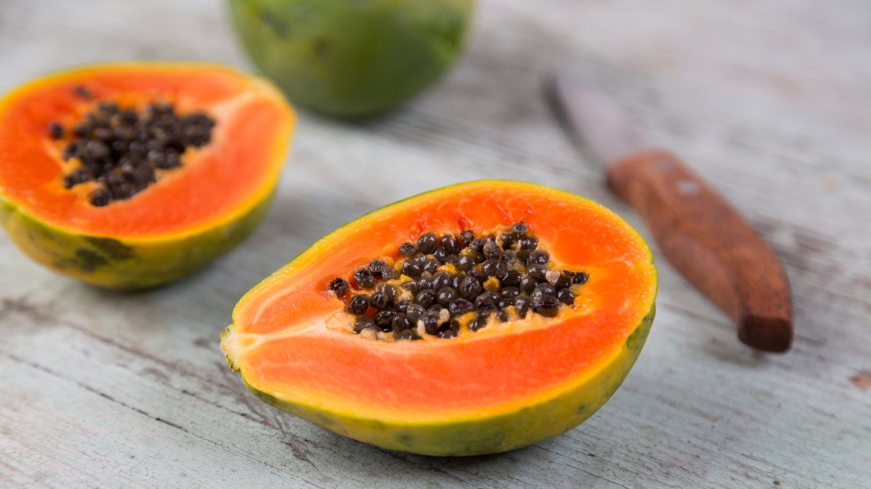 Papayas From Mexico Linked To Salmonella Outbreak In 6