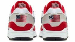 Σάλος με ναζιστικό σύμβολο σε παπούτσια της Nike - Τα αποσύρει άρον-άρον η