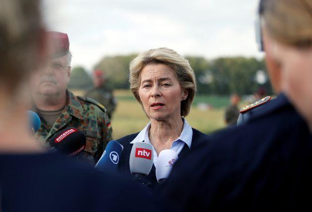 Accordo fatto su Ursula Von der Leyen alla Commissione