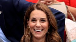 Kate Middleton Knows Just What To Wear To