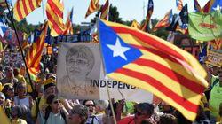Puigdemont evita acudir a la protesta independentista en Estrasburgo por temor a ser