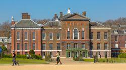 Η έκπληξη που περίμενε τους Βρετανούς που είχαν μαζευτεί έξω από το παλάτι για τα γενέθλια της