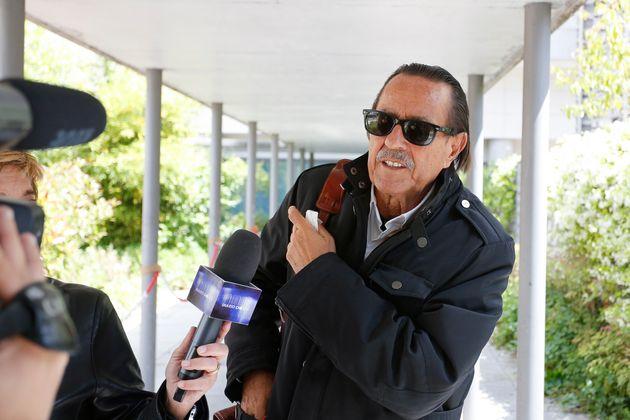 Julián Muñoz sentencia en 14 palabras el paso de Isabel Pantoja en