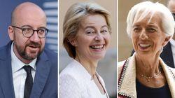 Découvrez les visages de ceux qui devraient diriger l'Union