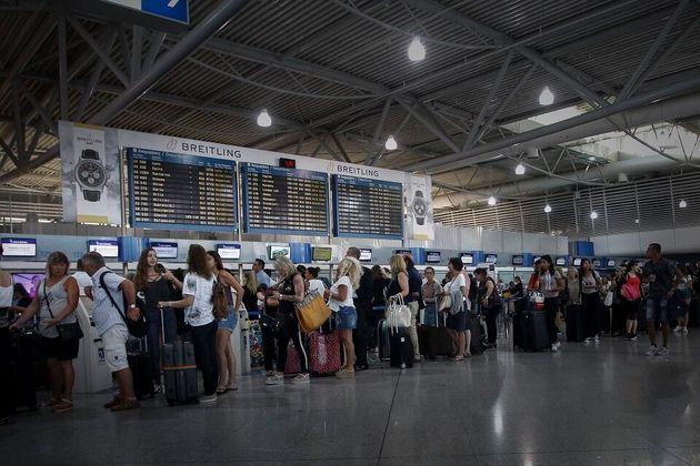 Αυτά θέλει η Ελλάδα για να παραμείνει ανταγωνιστική στις