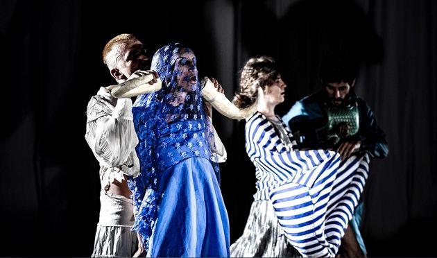 Η ομάδα χορού Griffon φέρνει το «Kaos» στη Μικρή
