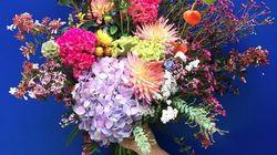 Les conseils du fleuriste de Jean-Paul Gaultier pour faire un bouquet