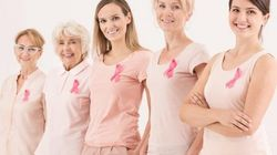 Le cancer touche de plus en plus de femmes en
