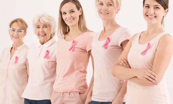 cancer en hausse chez la femme