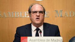 Gabilondo también se postula como candidato:
